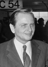 Olof Palme - By Verhoeff, Bert / Anefo (Nationaal Archief) [CC BY-SA 3.0 nl], via Wikimedia Commons