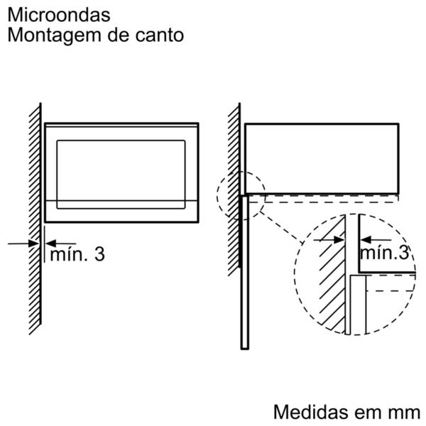 MICRO ONDAS BALAY 3CP5002N0 4