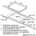 PLACA BOSCH PVS775FC5E 6