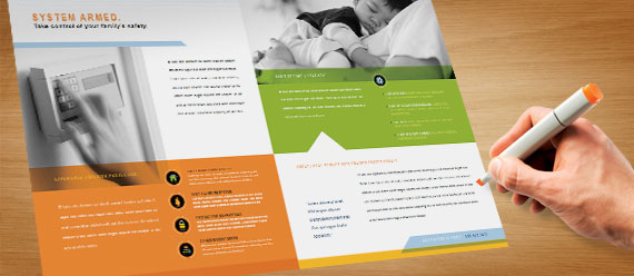 Brochure Design Writing Tips