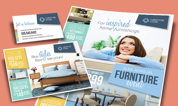 Promotional Marketing Ideas for a Home Furniture Store