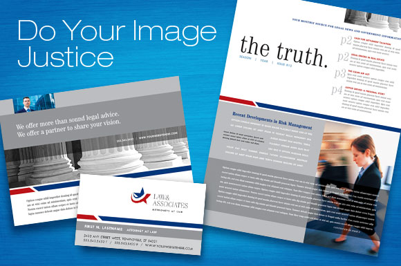 Legal Brochure Template attorney and legal services brochure – Law Firm Brochure