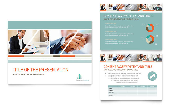 powerful powerpoint presentations for business | stocklayouts blog, Presentation templates