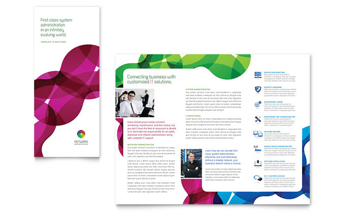 Free Leaflet Template Word Free Leaflet Template Word Office 365 – Free Leaflet Template Word
