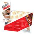 Home Maintenance Services Brochure Design