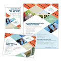 Window Cleaning & Pressure Washing Flyer & Ad Design