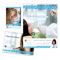 Dental Office Flyer & Ad Design