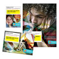 Adolescent Counseling & Mental Health Flyer & Ads Design