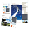 Civil Engineering Flyer & Ad Designs