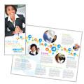 Job Expo & Career Fair Brochure Design
