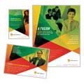 Public Relations Flyer & Ad Design