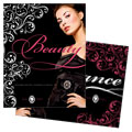 Formal Fashions & Jewelry Poster Design