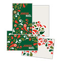 Festive Holiday Greeting Card Design