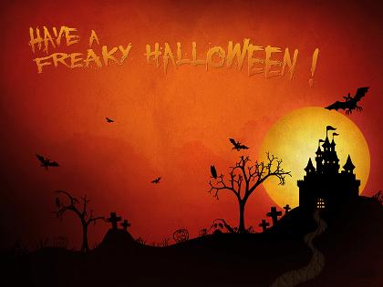 Halloween Indicator