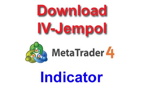 Download IV Jempol Metatrader Indicator