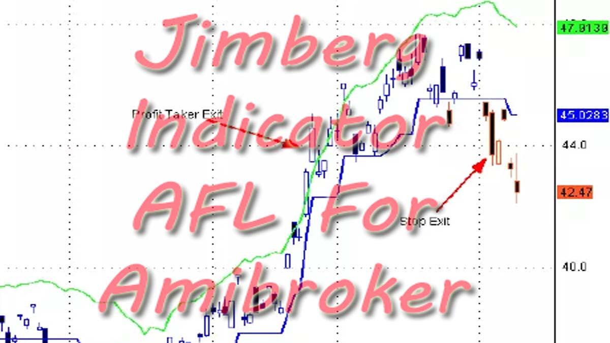 Jimberg AFL – Download The Best Trading System