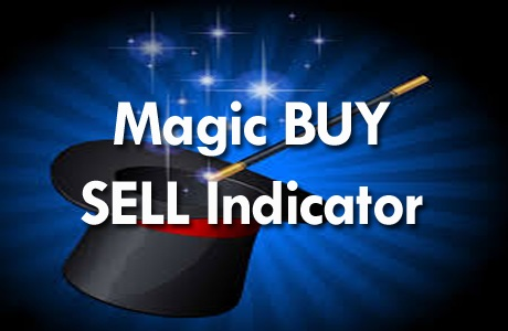 Buy Sell Indicator For MT4