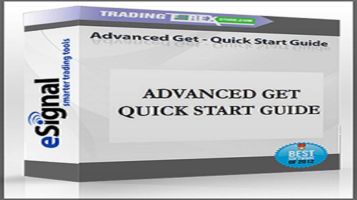 How To Use Advanced GET Real Time For Intraday Trading?