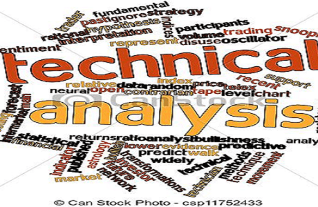 technical analyst