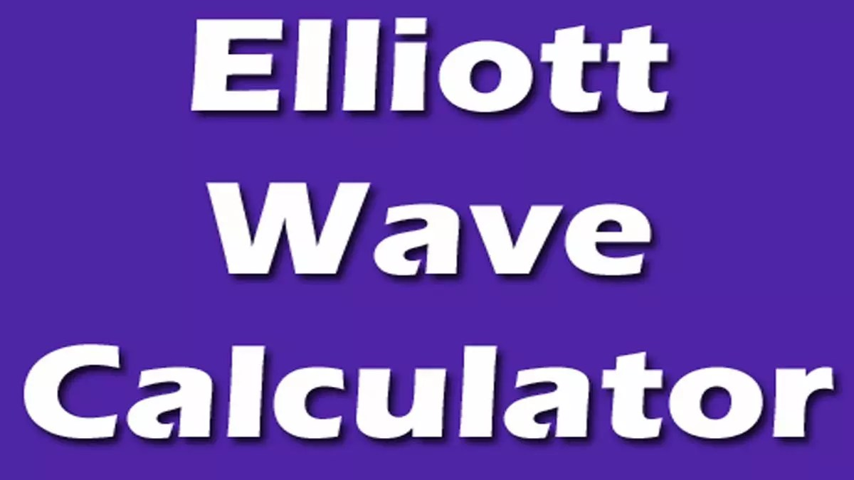 Elliott Wave Calculator – Day Trading Tools