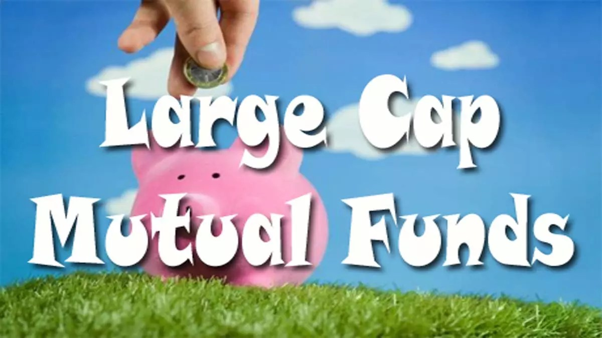 Large Cap Mutual Funds