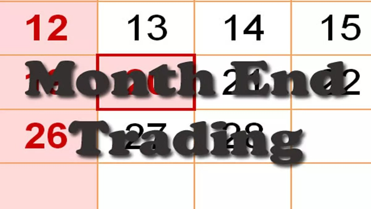 Month End Trading