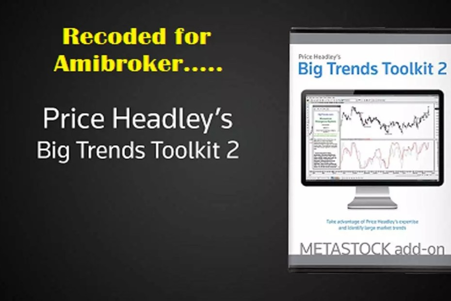 Price Headleys Big Trends Toolkit