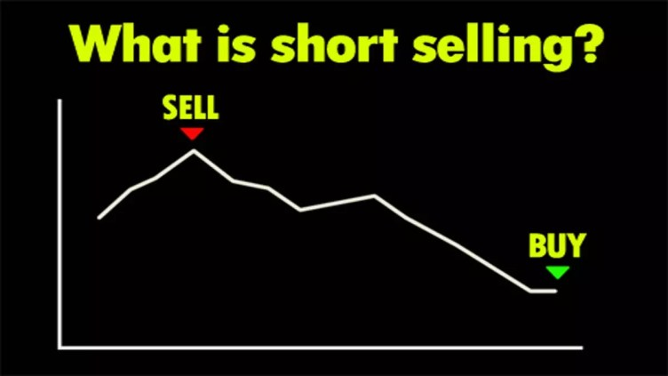 Short Sell Nifty Futures