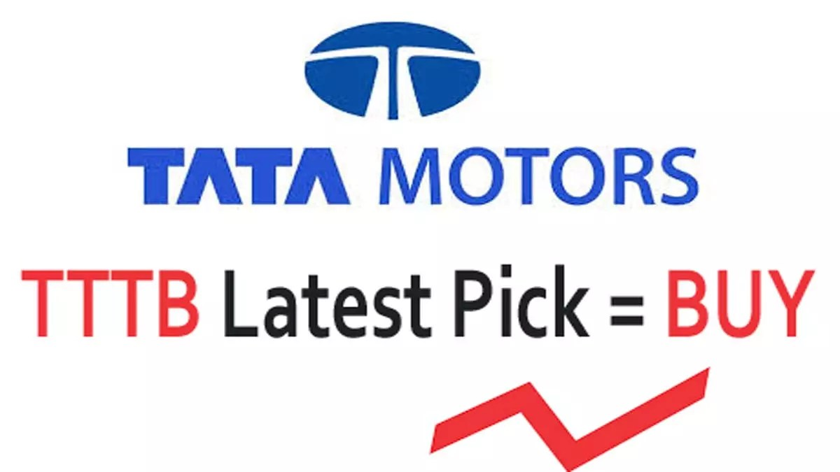 Tata Motors Stock Recommendation