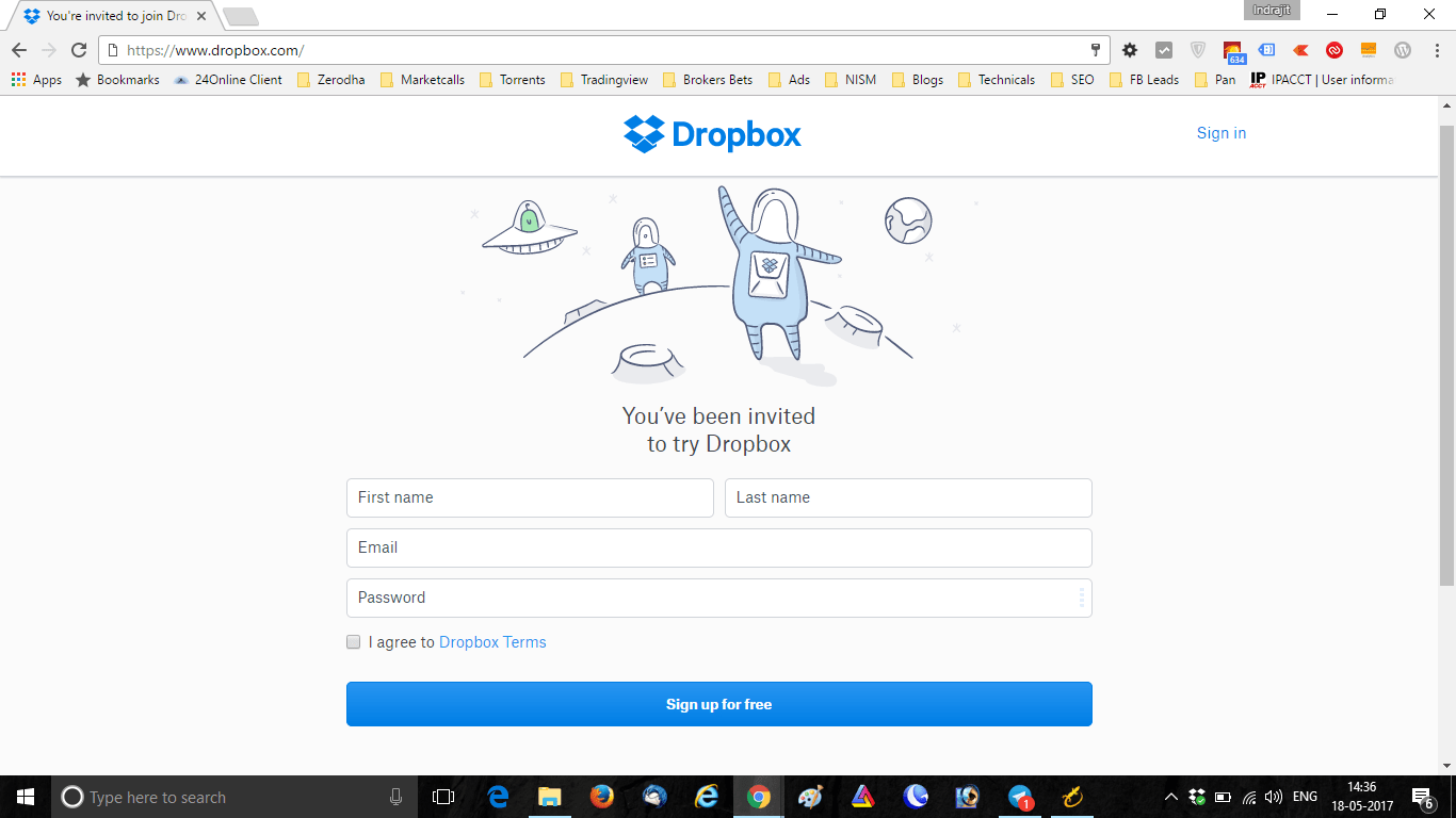 Download Dropbox