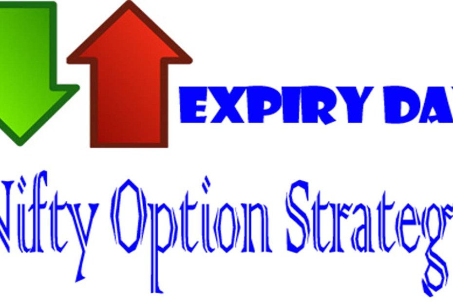 Expiry Day Nifty Option Strategy