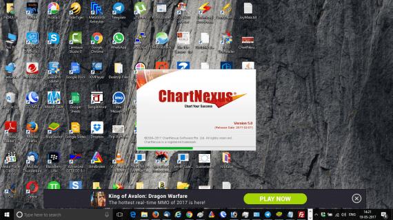 Run ChartNexus