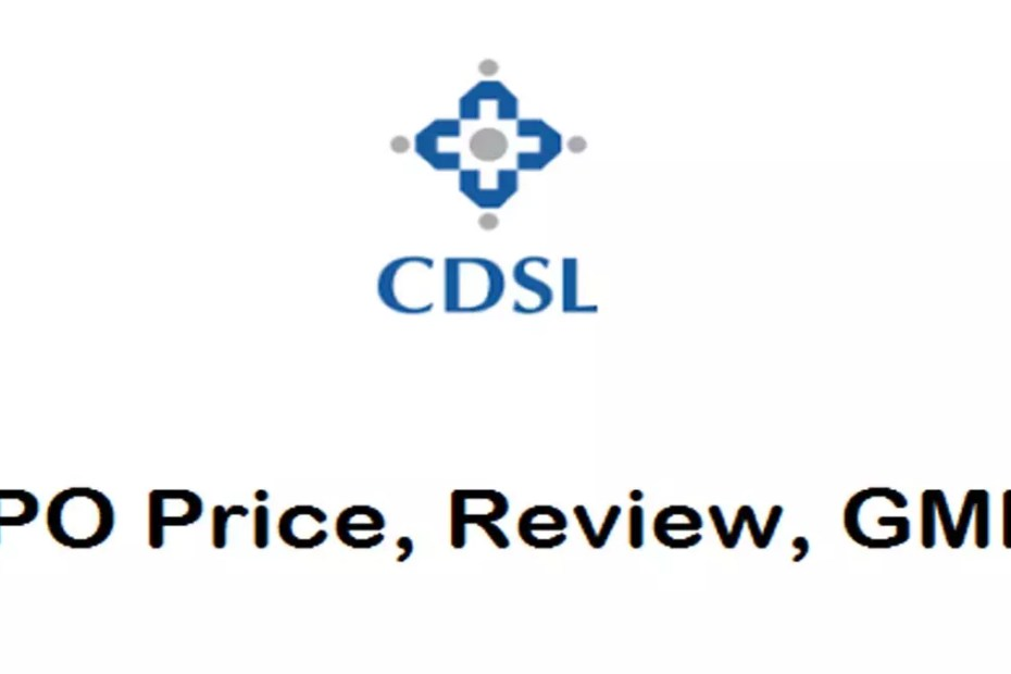 CDSL IPO Review