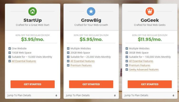 Siteground discount coupons