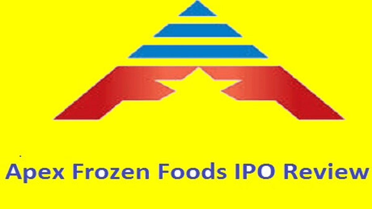 Apex Frozen Foods IPO Review – Date, Allotment, Listing