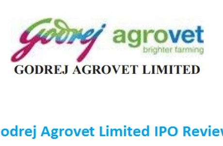 Godrej Agrovet Limited IPO Review