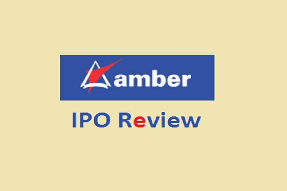 Amber Enterprises India Limited IPO Review
