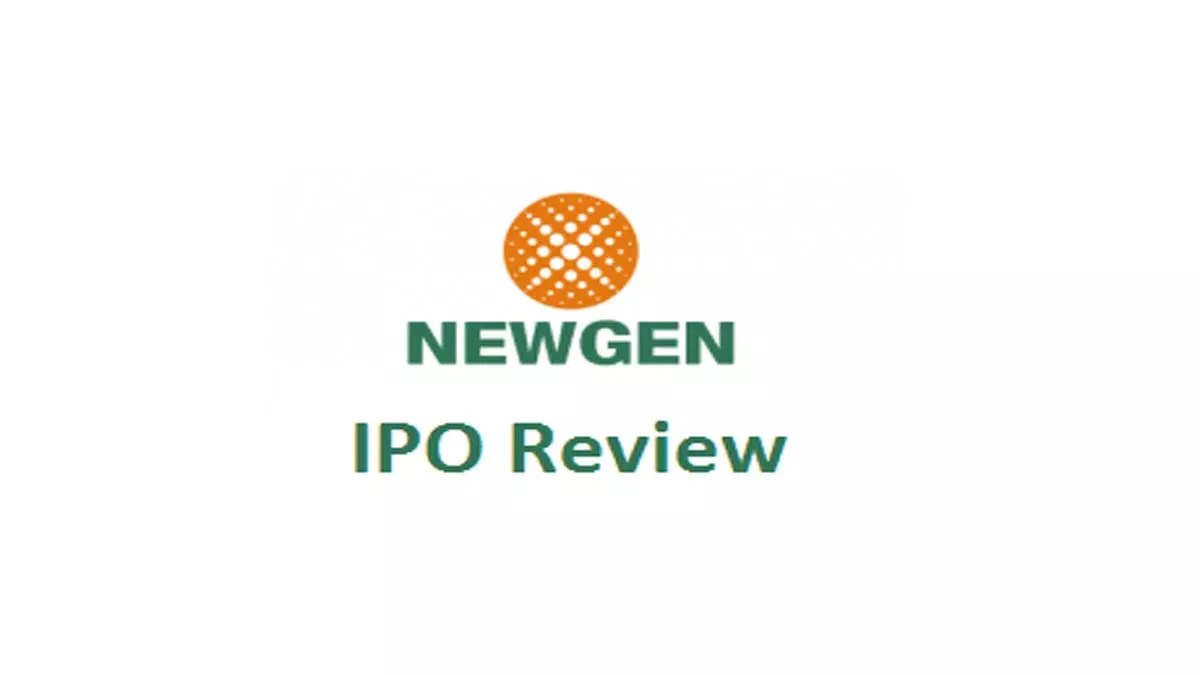 Newgen Software Technologies Limited IPO Review