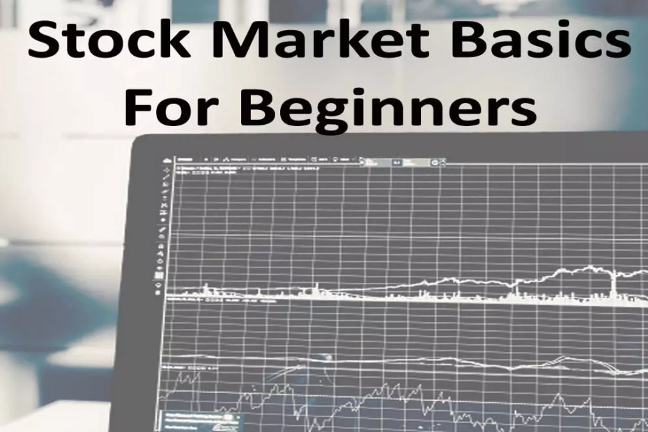 Stock Market Basics For Beginners New