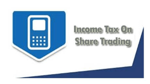 Income Tax On Share Trading Calculation