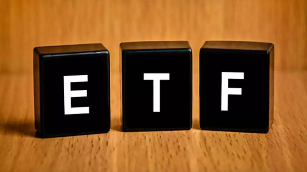 What Is ETF Or Exchange Traded Fund?