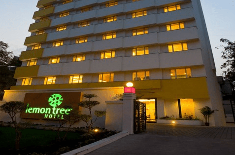 Lemon Tree Hotels Limited