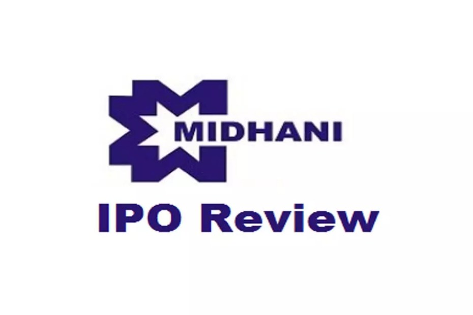 Mishra Dhatu Nigam Limited IPO Review