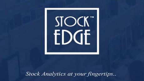 Stock Edge App Review