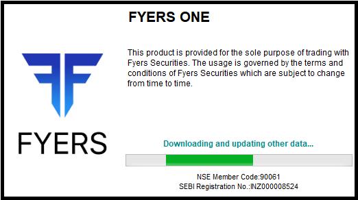 Fyers One Log In