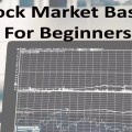 basics of stock market trading analysis