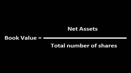 Book Value Per Share Meaning