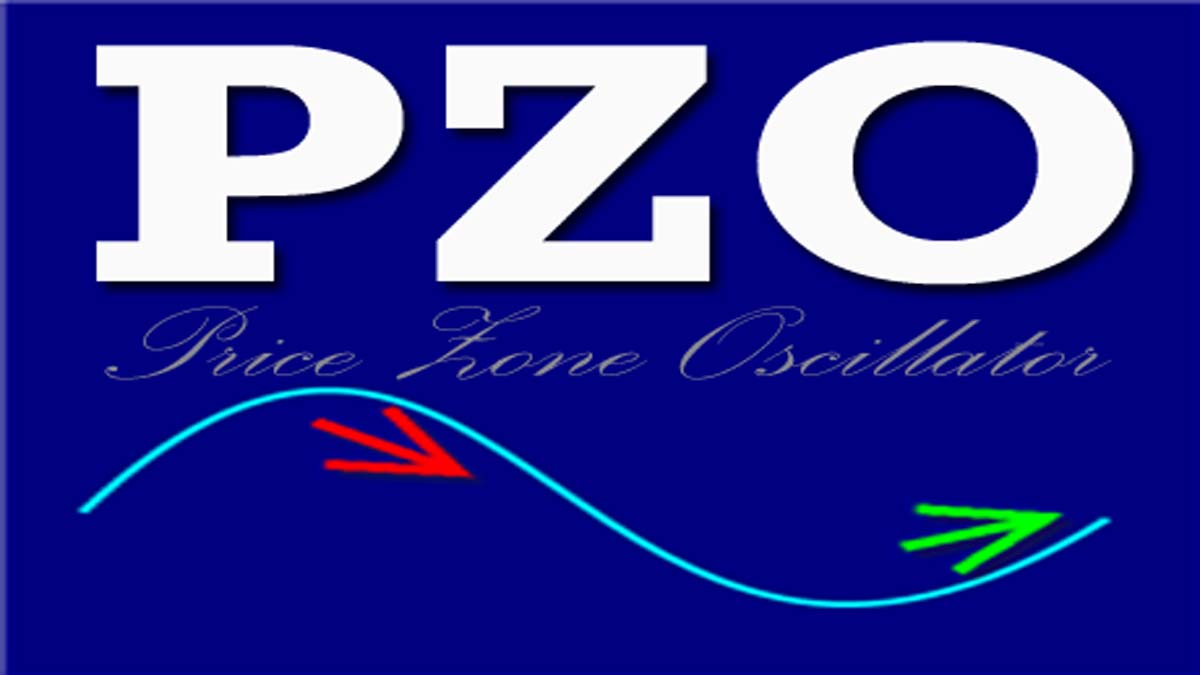 Price Zone Oscillator – Download PZO For Amibroker