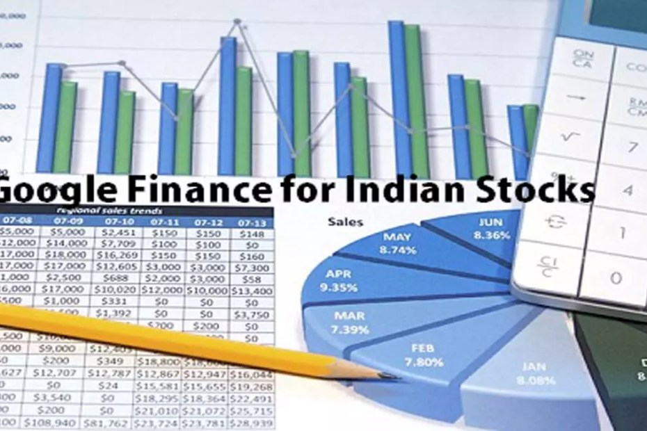 Google Finance for Indian Stock