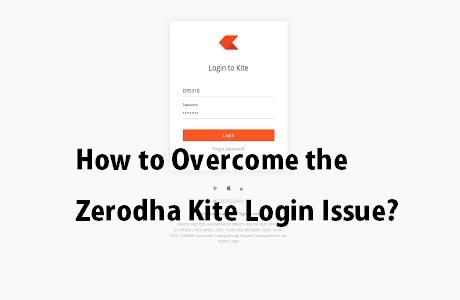 Overcome the Zerodha Kite Login Issue